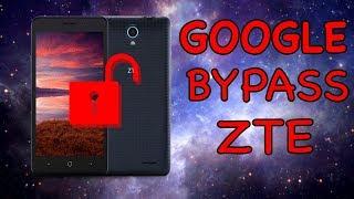ZTE BLADE Bypass FRP Remove Google Account - Gsm jemli
