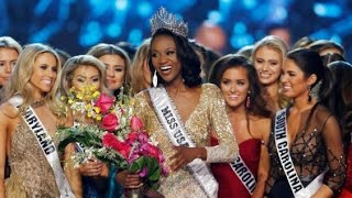 Miss USA 2016 FULL SHOW HD