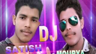 Ja ae Chanda full karaoke Dj Mix Satish 2017