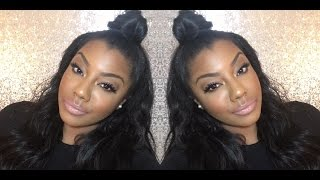 The Best Clip in Extensions! Irresistible me Clip In Hair Extensions Review!
