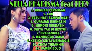 Download lagu Nella karisma feat Fery 2020,koplo rancak,