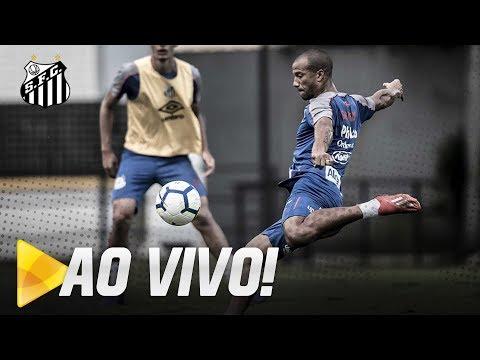 CARLOS SÁNCHEZ | COLETIVA AO VIVO (09/05/19)