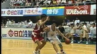 JAPAN(red#12, Osamu Abe,阿部理)vsKOREA-3/8