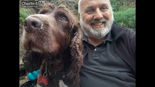 Charlie & Me end season 2 with a trip to Fossa Caravan & Camping Park Killarney STAY SAFE