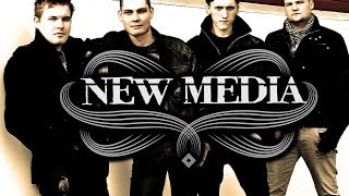 New Media - The Sound of Tomorrow