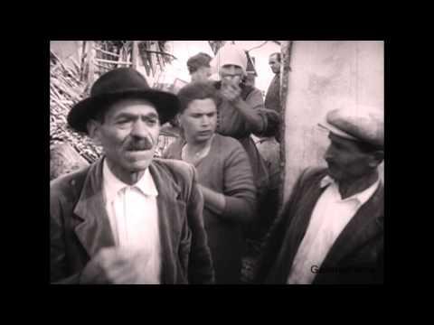 Basilicata - Puglia 1957-1962 - Documentario
