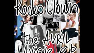 "Rodeo Clown - ""Rock N Roll Old Days"""