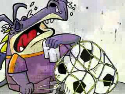Llorar, llorar Deportivo Saprissa. thumbnail