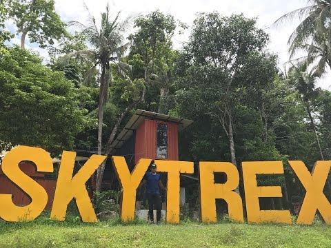 Skytrex Langkawi - Island Extreme Challenge