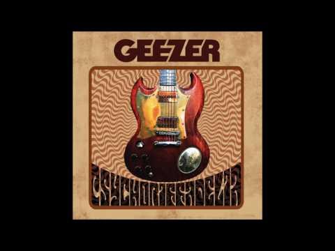 Geezer - Psychoriffadelia (2017) (Full Album)