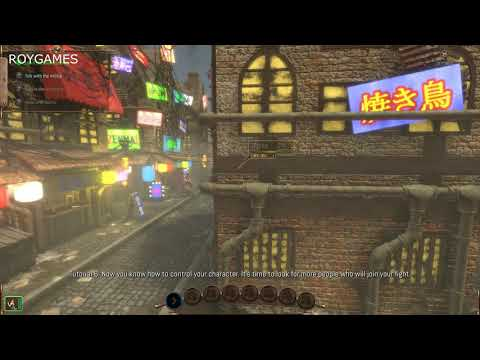 SteamCity Chronicles Rise Of The Rose gameplay PC  