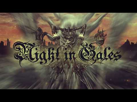 NIGHT IN GALES  The Mortal Soul Lyric