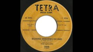 Seniors - Evening Shadows Falling - KILLER Doo Wop Ballad