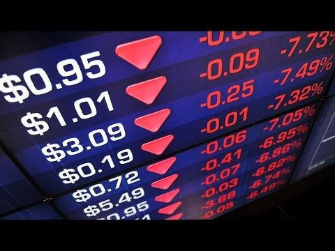 торговля на валютной бирже