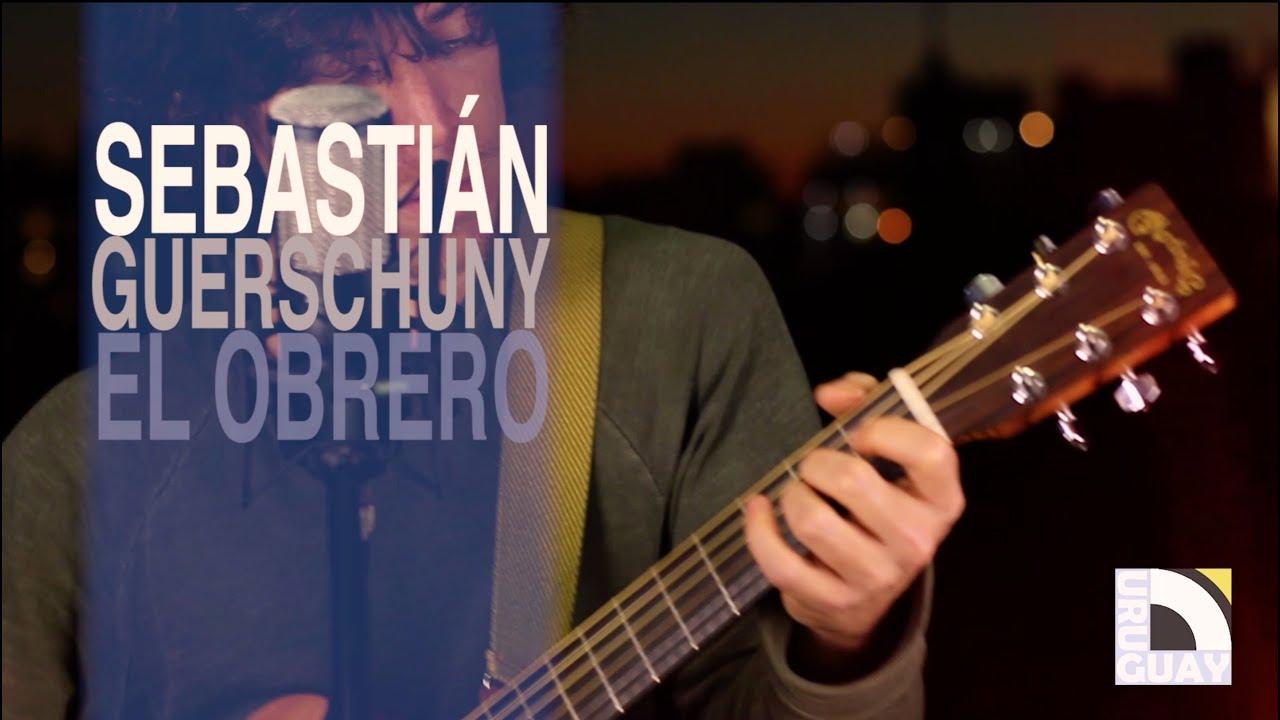 Sebastián Guerschuny - El Obrero - DirectoEnUruguay