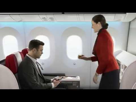 Descubre nuestro nuevo Boeing 787-9