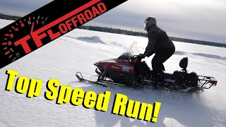 Snowmobiling is Dying. Here's Why It's The Most Fun Power Sport!