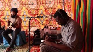 """Tinariwen - """"Tassili"""" desert sessions - full version"""