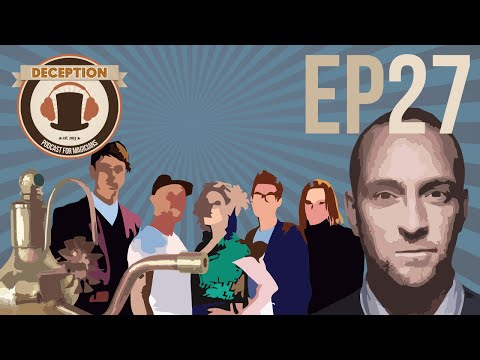 Deception - Ep27 - 'Oh My!'
