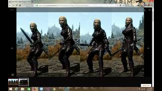 FNIS PCEA 2- Player Exclusive Animations (dynamic) SE Mod Demo