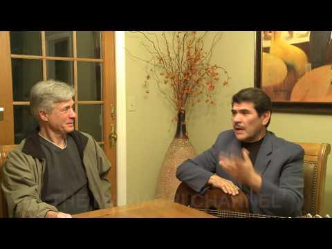 """Rafael Palomar habla de su Guitarra, Mariachi Vargas y """"EL MARIACHI LOCO"""" con Jonathan Clark pt1"""