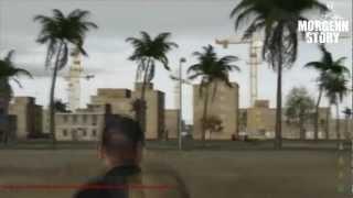 обзор модификации для DayZ карта Эль-Фалудж  DayZ Fallujah