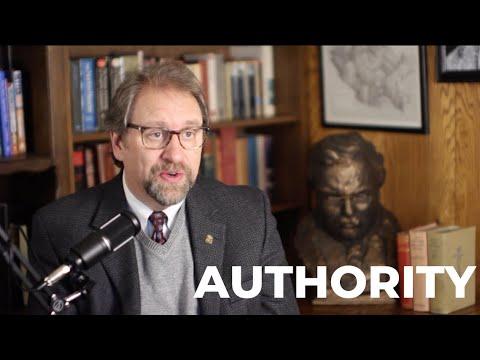 On Authority
