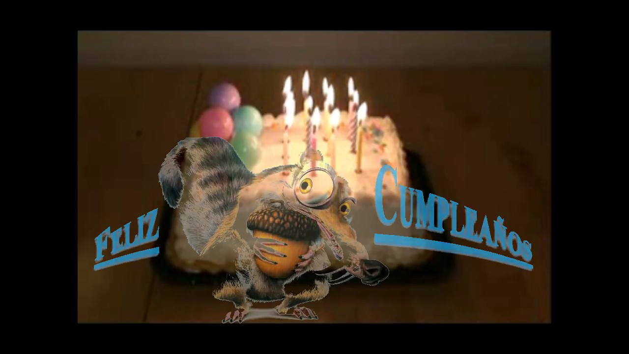 Feliz cumpleanos tradicional mp3 download