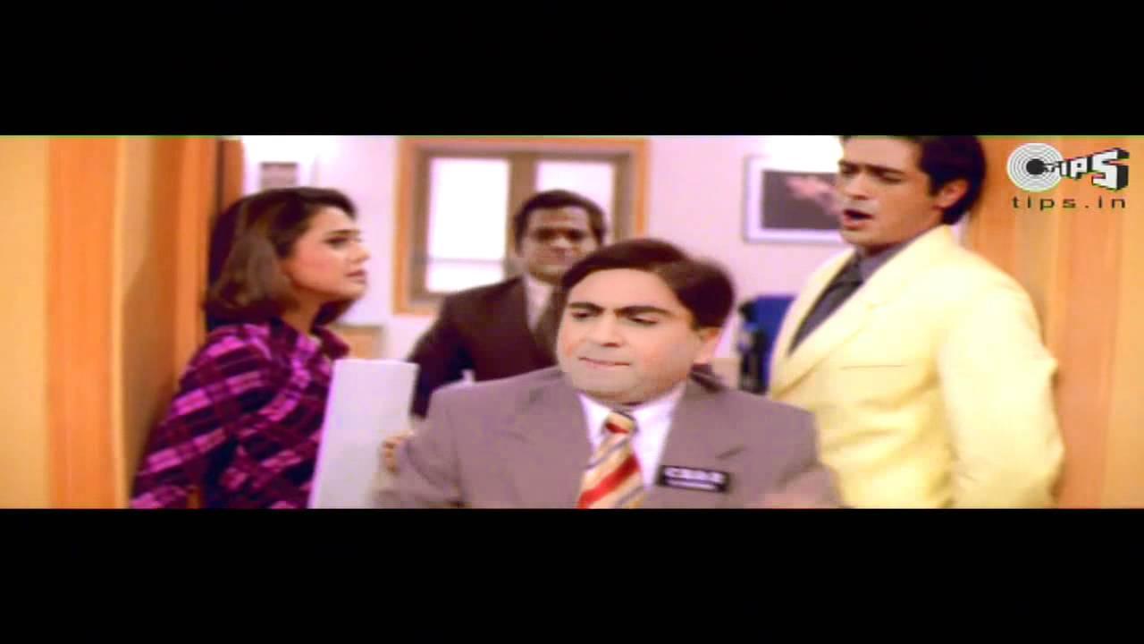 Dil Hai Tumhaara Watch Online German: Preity Zinta, Arjun