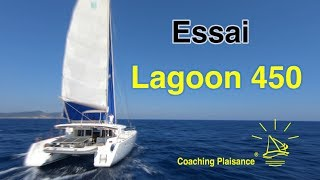 Lagoon, 450 (2019)