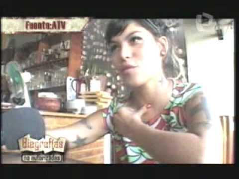 Hoy en Biografías No Autorizadas: el lado oculto de Angie Jibaja (1/4)
