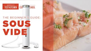 How to Sous Vide with Step-by-Step Instructions