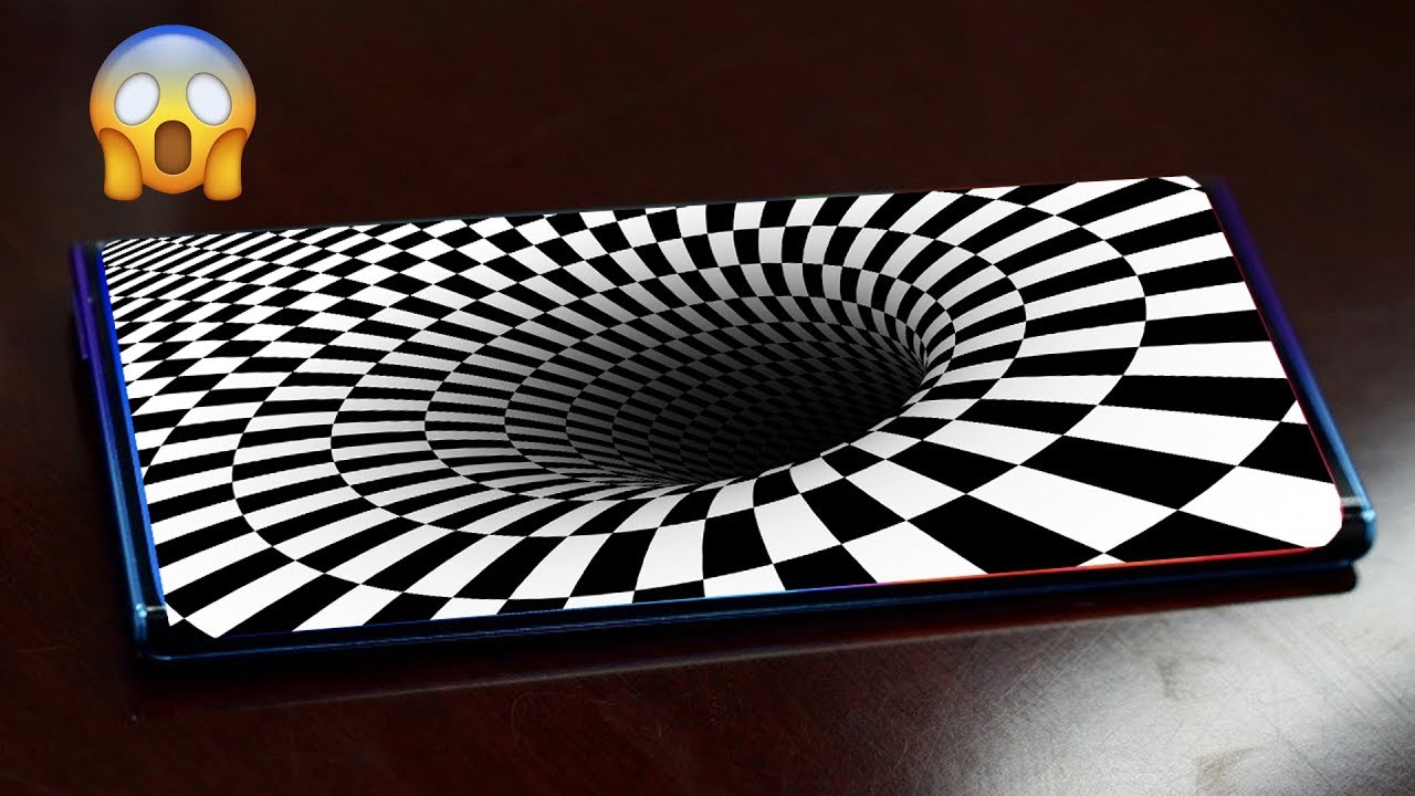 AMAZING Wallpaper for Android 2020 ! 4D Live Wallpapers ...