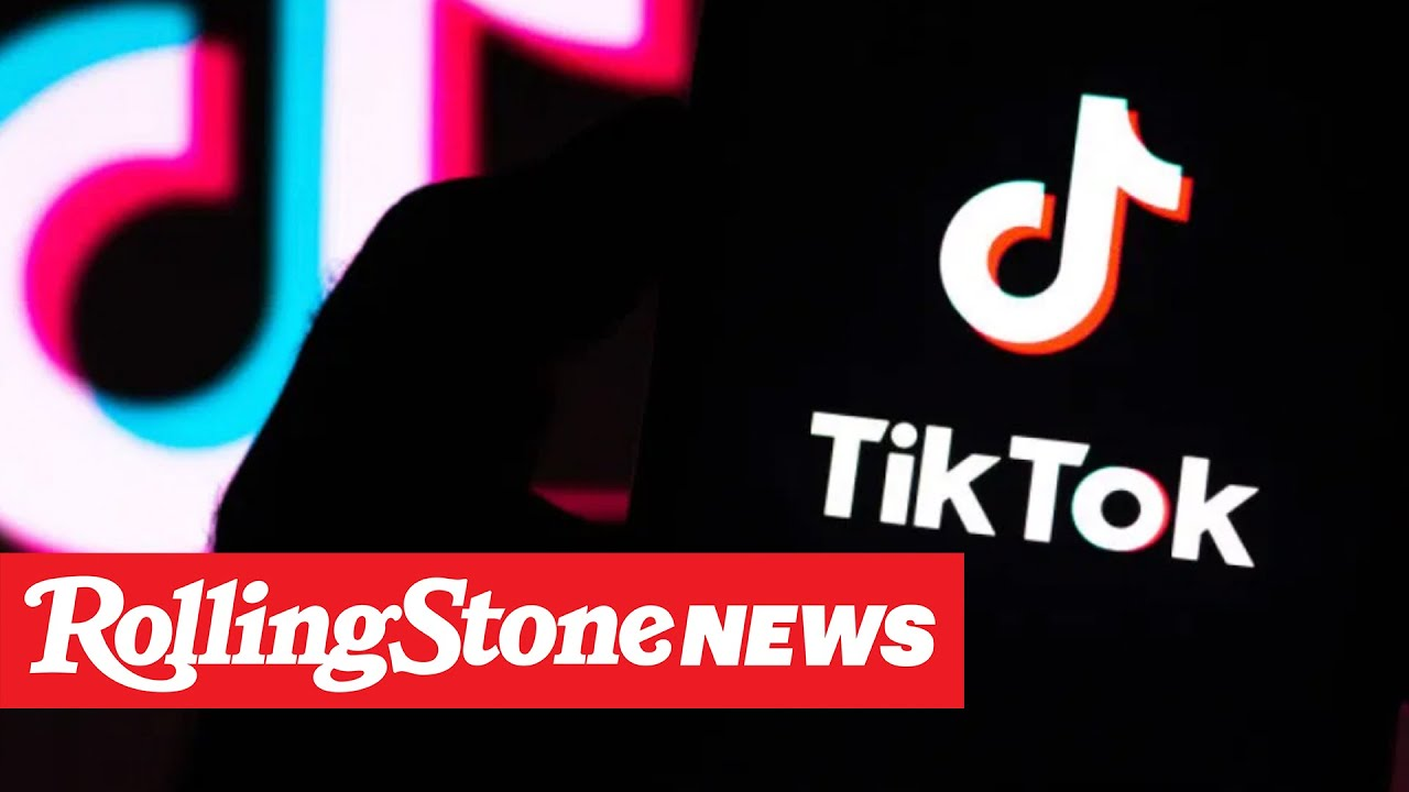 TikTok Responds After Trump Says He Will Ban App in U.S. | RS News 8/3/20