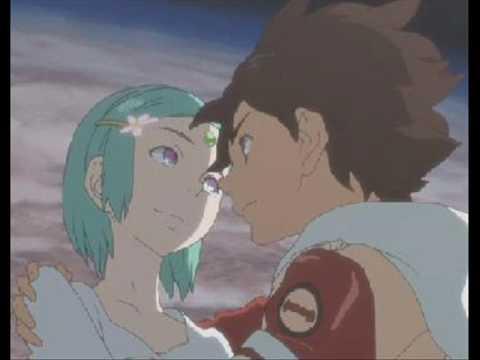 Eureka Seven- Episode 50- Ending Song- {Niji}