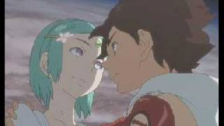 Eureka Seven- Episode 50- Ending Song- {Niji}