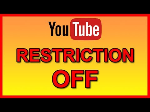 How to turn off Restricted Mode on YouTube mobile - 2018