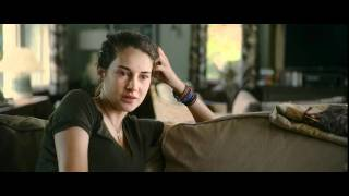 Потомки - Трейлер (русский язык) 1080p