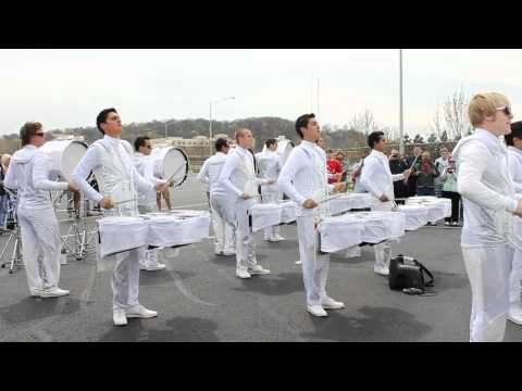 RCC Indoor 2011: Show Music in the WGI Worlds Lot