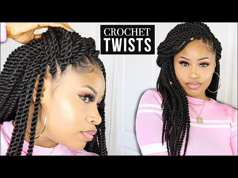 crochet-senegalese-twists-(no-leave-out!)-➟-quick-&-easy