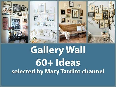 Gallery Wall Ideas Diy Wall Decor Inspo