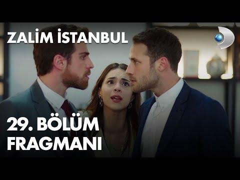 Zalim İstanbul 29. Bölüm Fragmanı