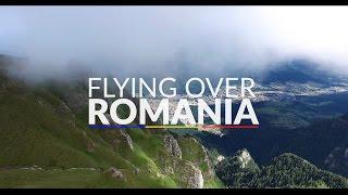 Visit Romania. Amazing Landscapes.