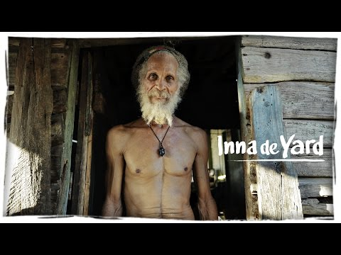 Inna de Yard - Youthman Feat.Cedric Myton