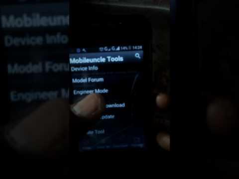 Comment desimlocker un telephone smart mini s620