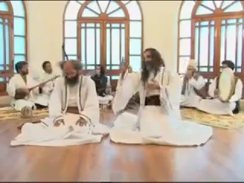 RUMI SONG - PERSIAN -