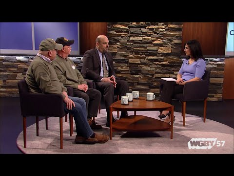 National Vietnam Veterans Day at Springfield Vet Center | Connecting Point | Mar. 21, 2018