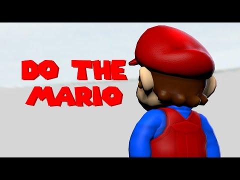 (SFM) Do The Mario