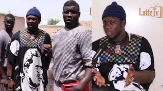 Magal 2019 : Papa Boy Djiné chez Serigne Abdou Karim pour célébrer le 18 Safar...