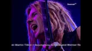 HIM - Join Me In Death (Live at Rockpalast 2000) HQ
